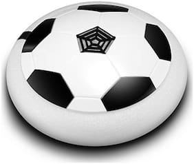 Football Sport Toys The Ultimate Game, with Multi Lighting Feature Magic Football Toy Game Best Toy for Kids (1Pc) MultiColor