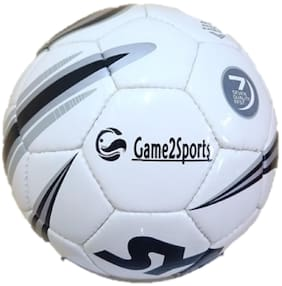 Game2Sports Football TPU 300 Size 5 Hand Stitched