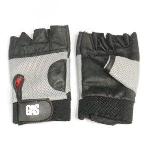 Gas Macho Gg Gym Glove-Grey