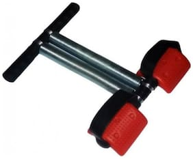Gjshop Abs Tummy Trimmer With DOUBLE Steel Spring Burn Off Calories & Tone Your Muscles Ab Exerciser