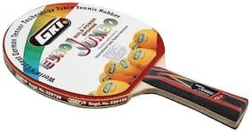 GKI Euro Jumbo Table Tennis Racquet (With Cover)
