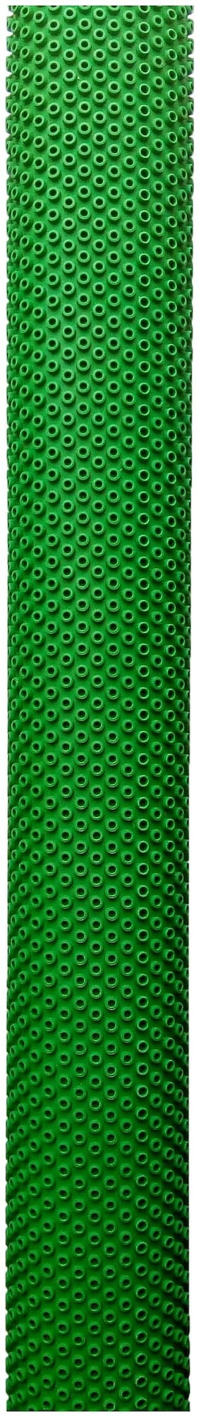 Gravity Octopus Grip for Cricket Bat, Green, Pack of 1