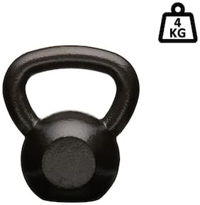 Griffin Cast Iron Kettlebell for Home Gym 4 Kg