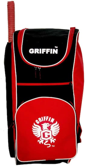 GRIFFIN PRO Duffle Cricket KIT BAGPACK (BAT NOT Included)