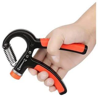 Hand Press Gripper Arm Hands Fingers stregthening Exerciser