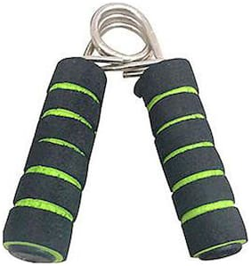 Handgrip pair and Adjustable Hand Grip/fitness Grip (Multicolor)