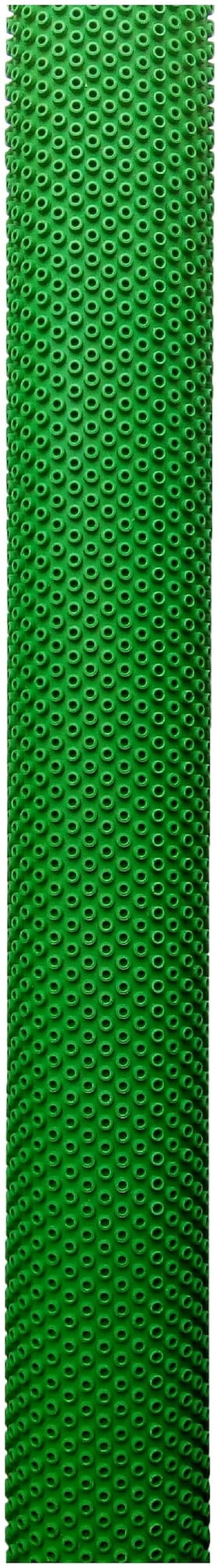 Hanushri Octopus Grip for Cricket Bat (Green;Pack of 1)