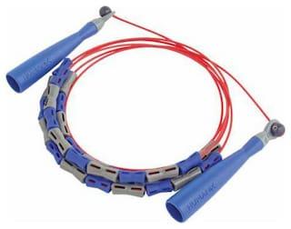 Harbinger HumanX Beaded X2 10' Speed Jump Rope