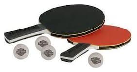 Harley Davidson Table Tennis Ping Pong Racket Paddles w/ FREE Shipping