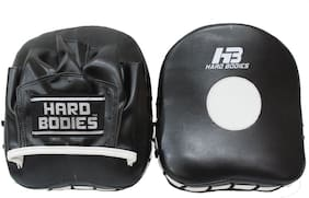 HB Hard Bodies MMA Cuban Focus Pad
