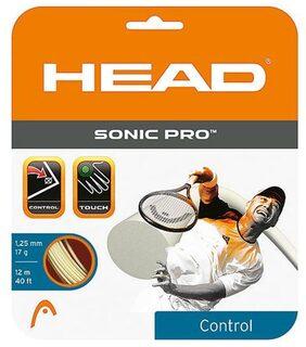Head Sonic Pro Tennis String Set