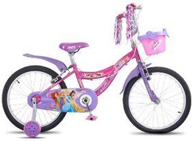 Hero Disney 20T Princess Capri Pink
