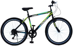 Hi-Bird Robust 7 Speed 26 inch Black Color Cycle