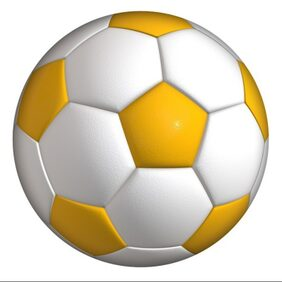 High Quality Stitched Football - Assorted