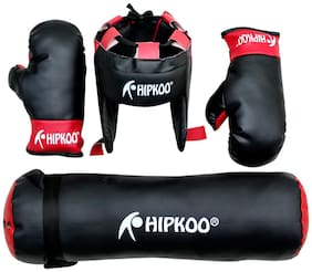 Hipkoo Junior Boxing Kit For Kids (Boys/girls)