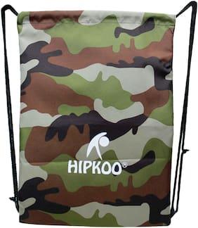 HIPKOO SPORTS Polyester Fitness bag