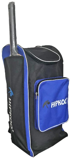 Hipkoo Super Style Junior Cricket Bag (Blue)