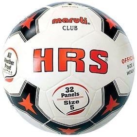 HRS Club Football - Size: 5;Diameter: 70 cm