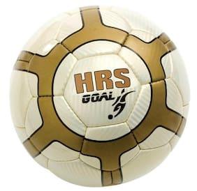 HRS Goal Football - Size: 5;Diameter: 70 cm