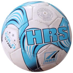 HRS Gold Star Football - Size: 4,
