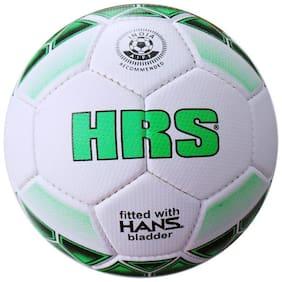 HRS Premier League Football - Size: 5, Diameter: 70 cm