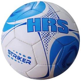 HRS Striker Football - Size: 5, Diameter: 70 cm