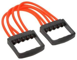 INSTAFIT 1-5 latex Rubber Chest Expander/Cest Flexor