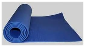 jain star Premium Quality  Super Soft Yoga Mat ( Assorted Colors )