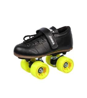 592a25cec6b3 JJ Jonex CLASSIC GOLD SHOES Skates