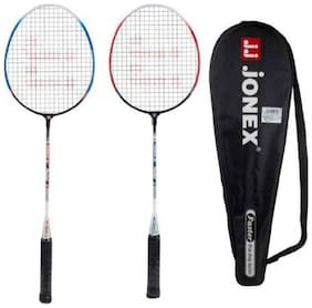 JJ Jonex FASTER Badminton Racquets SET OF 2