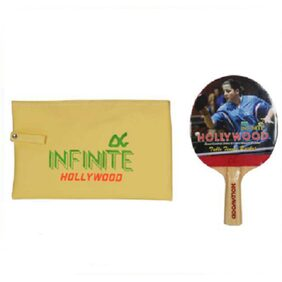 JJ Jonex Hollywood Table Tennis Racquets