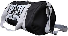JMO27Deals Polyster Fitness bag - M