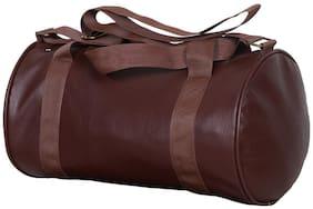 JMO27Deals Leather Fitness bag - M