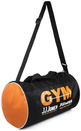 Jonex Awesome High quality gym bag Duffle bag