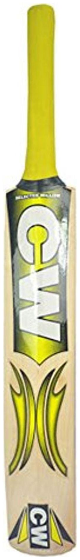 Junio Tennis Cricket Bat Size No.6