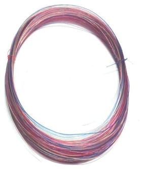 just one click mono filament  fishing line  40  mm  8 kg  45 m