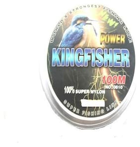 JUST ONE CLICK FISHING LINE 100 M 0.28 MM 10.5 kg