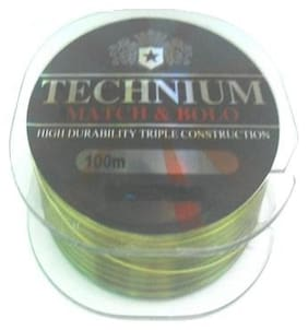 JUST ONE CLICK FISHING LINE  16.5 kg 0.45 MM 100 M