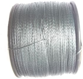JUST ONE CLICK  500 M , 16.0 kg , 0.25 MM BRAIDED FISHING LINE