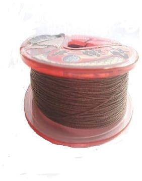 JUST ONE CLICK FISHING RED BRAIDED LINE 100 M 0.37 MM 13.2 kg