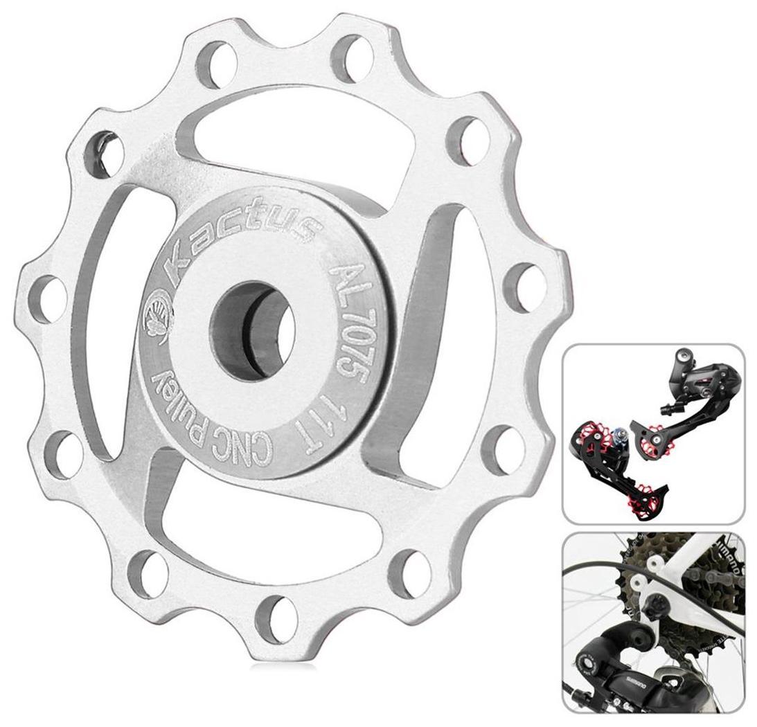 https://assetscdn1.paytm.com/images/catalog/product/. Kactus A04 Jockey Wheel Rear Derailleur Pulley for SHIMANO SRAM / 7 / 8 / 9