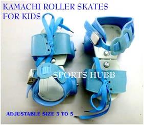 Kamachi Adjustable Roller Skates For Kids