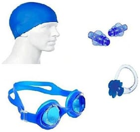 Kamni Sports PREMIUM COMBO Swimming Kit