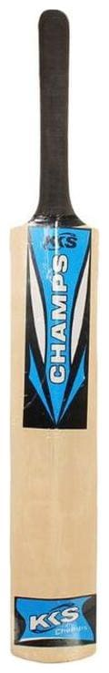 KKS Champ Tennis Cricket bat (Size - 5)