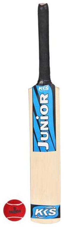KKS JUNIOR Cricekt tennis bat (size 2)
