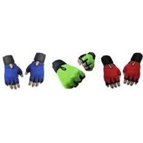 Klink Stylish Gyming Gym/Fitness Gloves