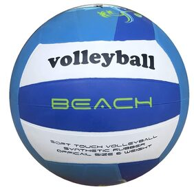 Kobo Beach Volley Rubber Moulded Volley Ball