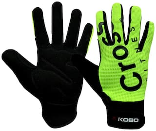 Kobo CTG-03-XL Cross Fitness Professional Training Gym Gloves / Functional Training Hand Protector (XL)