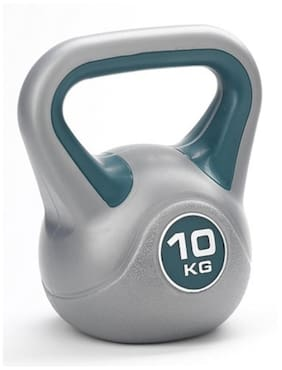 Kobo Kettlebell-Black And Red