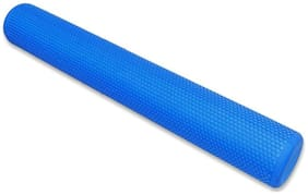 KOBO Massage Roller / Yoga Roller / Body Balance Trainer (Imported) For Cardio and Aerobics (60 x 15 x 15)